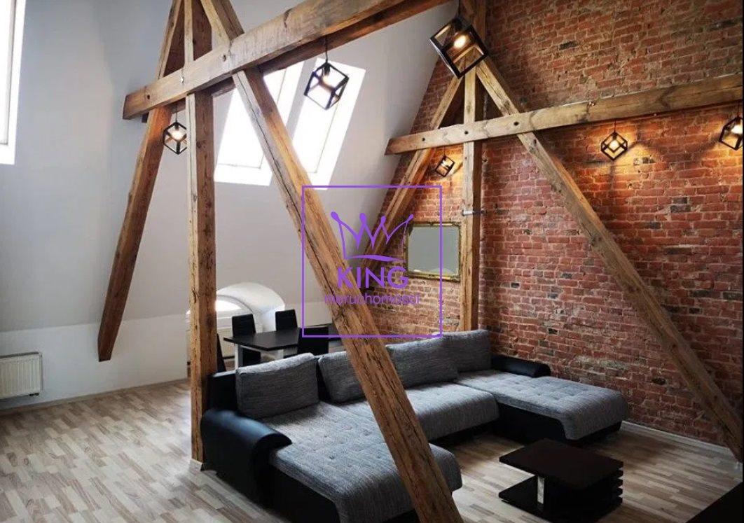 Mieszkanie dwupokojowe na sprzedaż Szczecin, Centrum  103m2 Foto 2