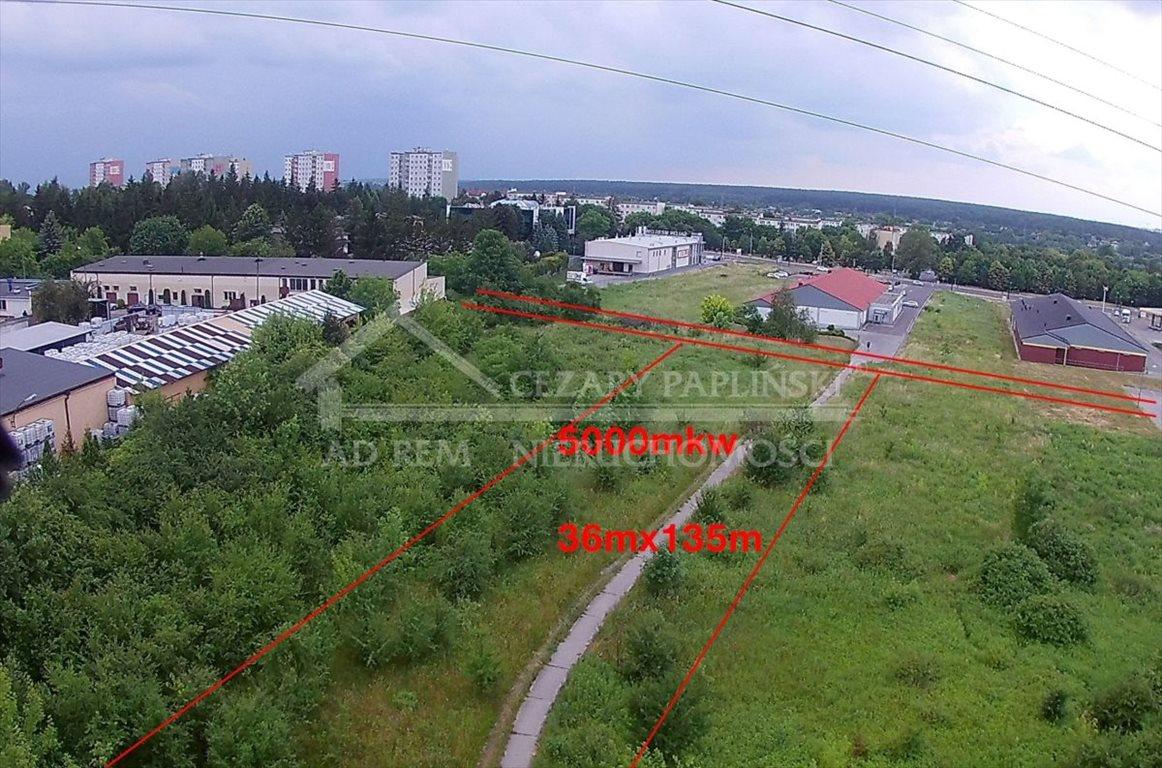 Działka inwestycyjna na sprzedaż Lublin, Wrotków, Diamentowa  4913m2 Foto 1