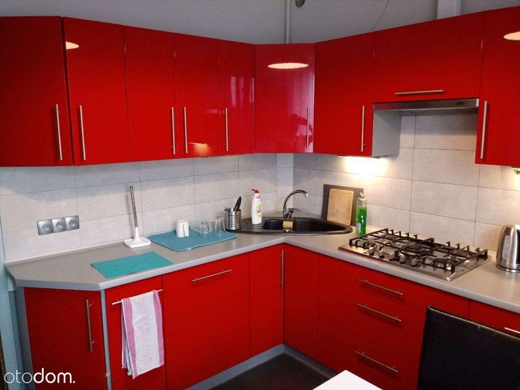 Mieszkanie trzypokojowe na sprzedaż Poznań, Grunwald, Marszałkowska 3  64m2 Foto 7