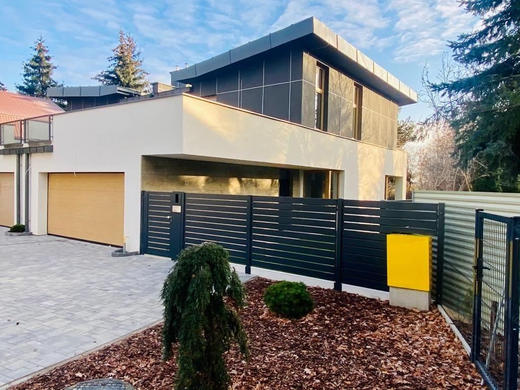 Dom na sprzedaż Piaseczno, Chyliczki, Mieczysława Markowskiego  155m2 Foto 2