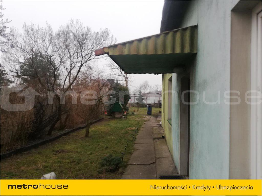 Dom na sprzedaż Tomaszów Mazowiecki, Tomaszów Mazowiecki  70m2 Foto 8