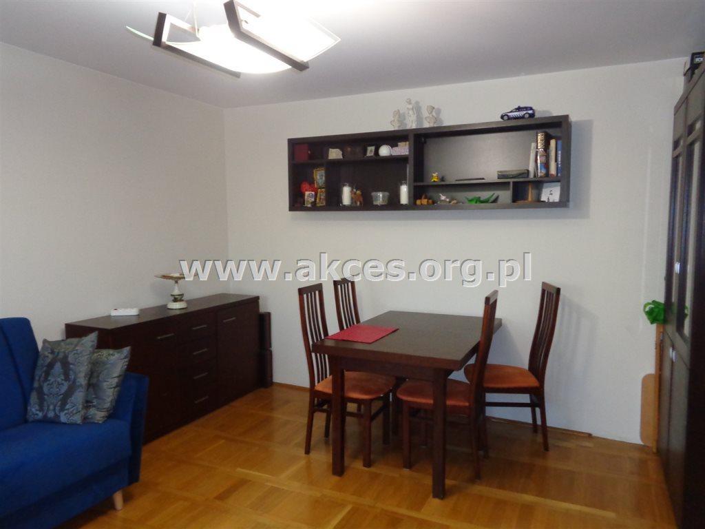 Mieszkanie trzypokojowe na sprzedaż Warszawa, Ursynów, Imielin  63m2 Foto 3