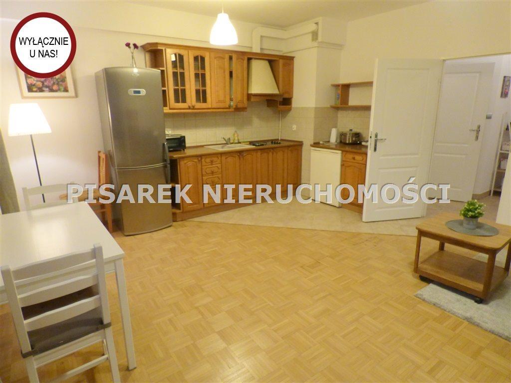 Mieszkanie dwupokojowe na wynajem Warszawa, Ursynów, Kabaty, Wańkowicza  54m2 Foto 2