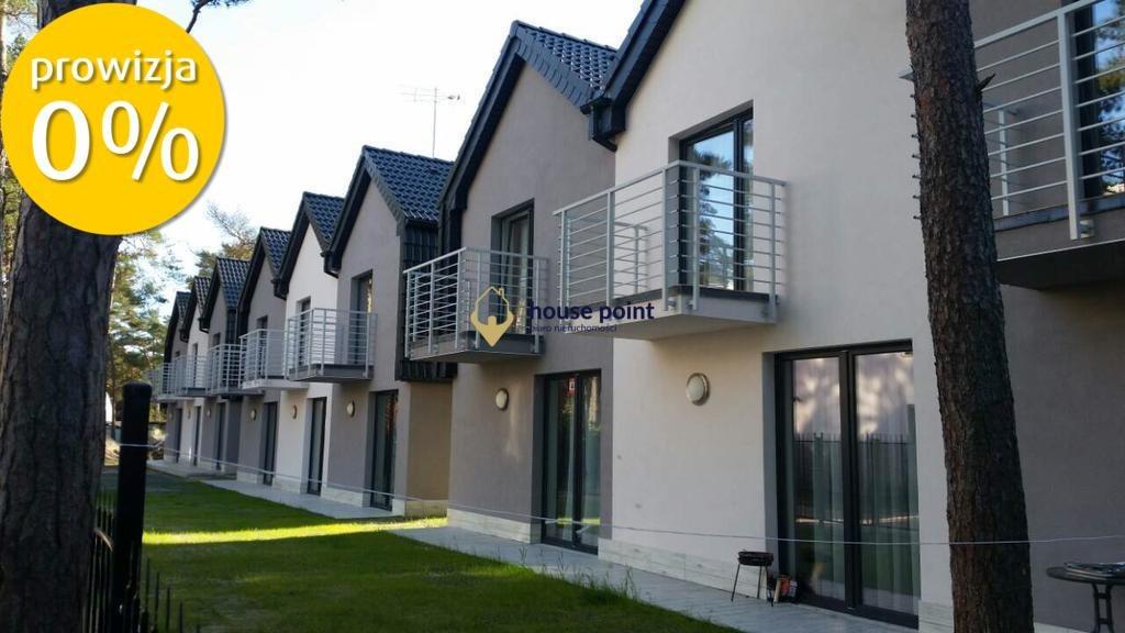 Mieszkanie trzypokojowe na sprzedaż Pobierowo  47m2 Foto 7