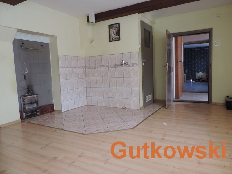 Dom na sprzedaż Ząbrowo, Kolejowa 32  120m2 Foto 13