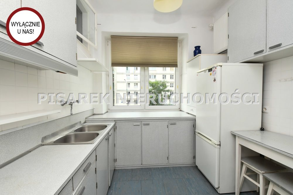 Mieszkanie trzypokojowe na sprzedaż Warszawa, Praga Północ, Pl. Hallera, Szymanowskiego  52m2 Foto 2