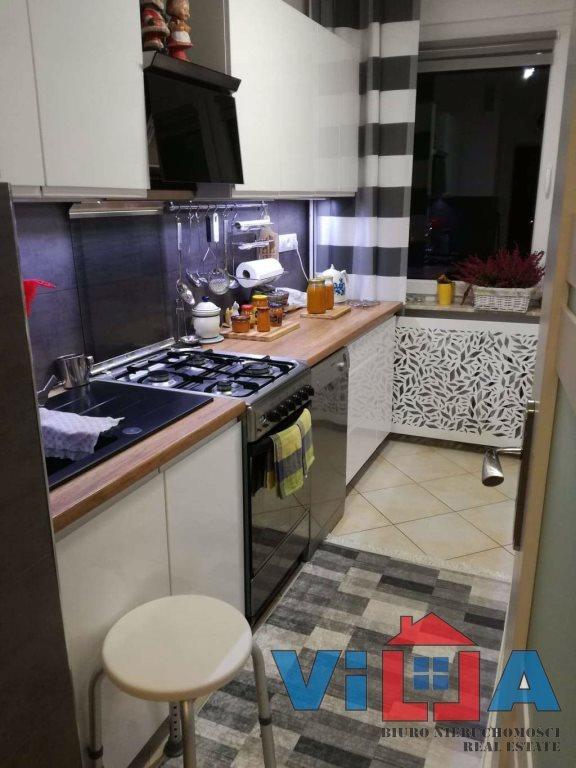 Mieszkanie dwupokojowe na sprzedaż Zielona Góra, os. Pomorskie  48m2 Foto 9
