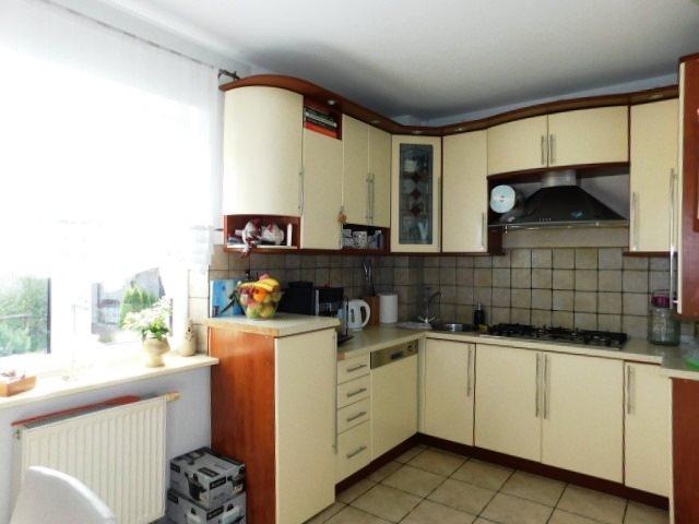 Mieszkanie trzypokojowe na sprzedaż Giżycko, Struga  71m2 Foto 2