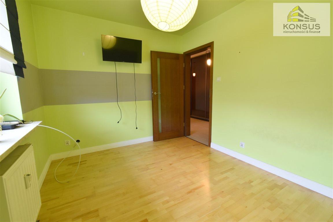 Mieszkanie czteropokojowe  na wynajem Kielce, Podkarczówka  107m2 Foto 7