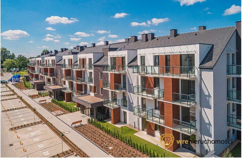 Mieszkanie trzypokojowe na sprzedaż Wrocław, Partynice  88m2 Foto 5