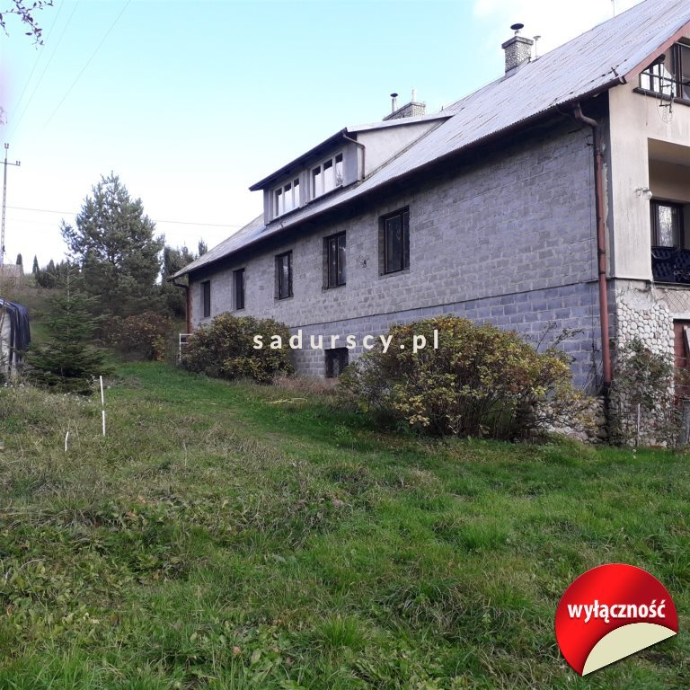 Dom na sprzedaż Maciejowice  633m2 Foto 6