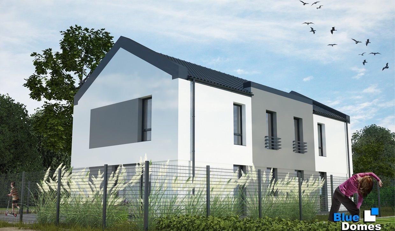 Dom na sprzedaż Luboń, Łączna 15b  107m2 Foto 2
