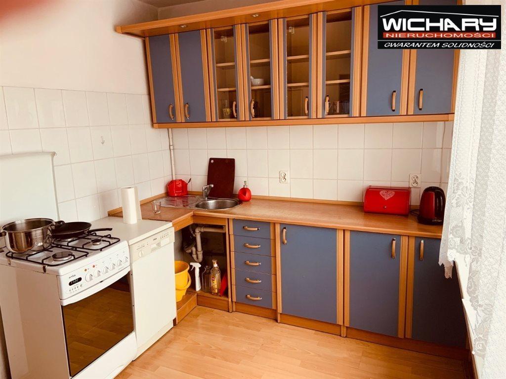 Mieszkanie na sprzedaż Katowice, Józefowiec  63m2 Foto 6