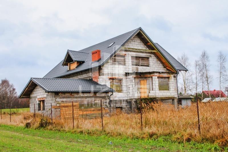 Dom na sprzedaż Semlin  273m2 Foto 4