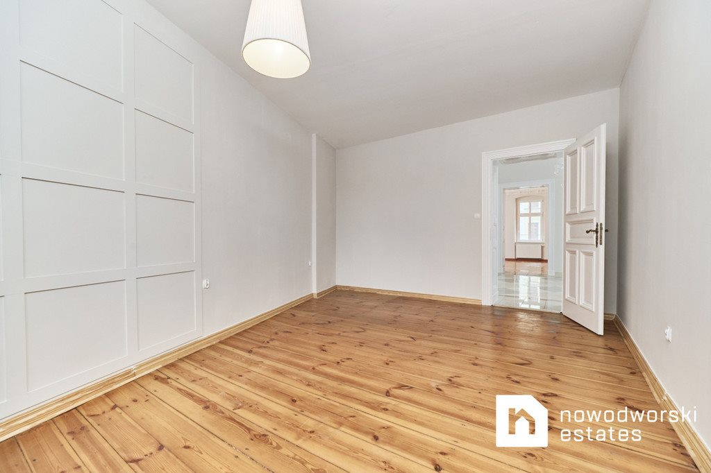 Mieszkanie czteropokojowe  na sprzedaż Wrocław, Przedmieście Oławskie, Przedmieście Oławskie, Tadeusza Kościuszki  132m2 Foto 4