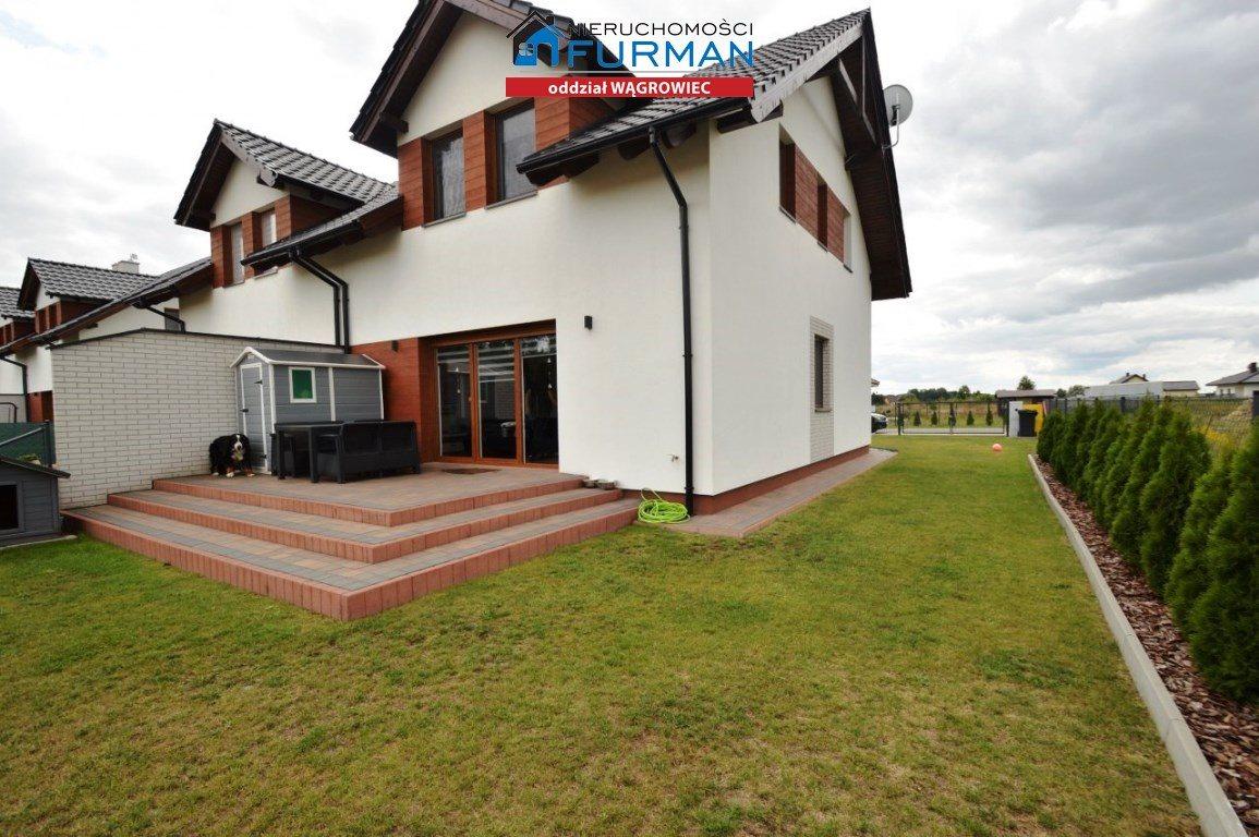 Dom na sprzedaż Przysieczyn, Czekanowo  170m2 Foto 2