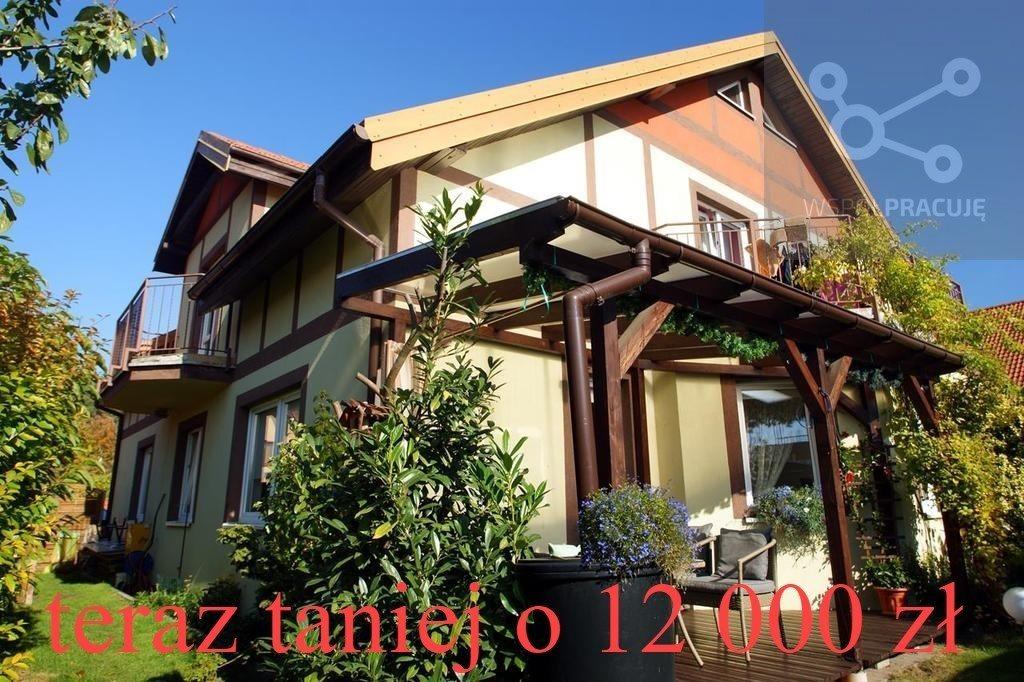Dom na sprzedaż Goleniów, ul. Lawendowa 17a  164m2 Foto 1