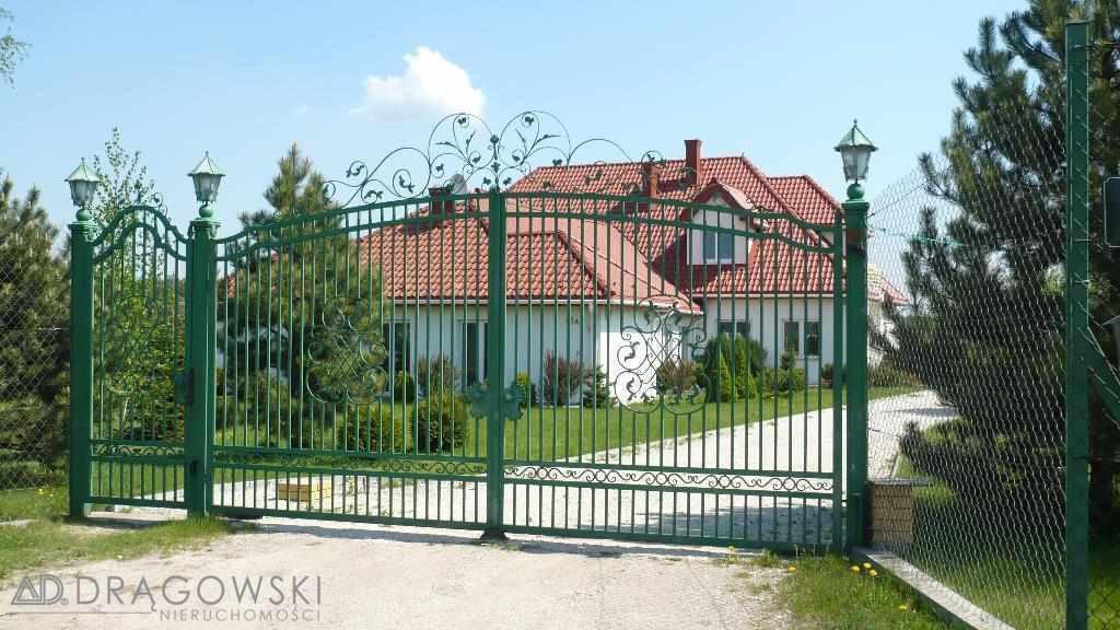 Dom na sprzedaż Łazy  600m2 Foto 2