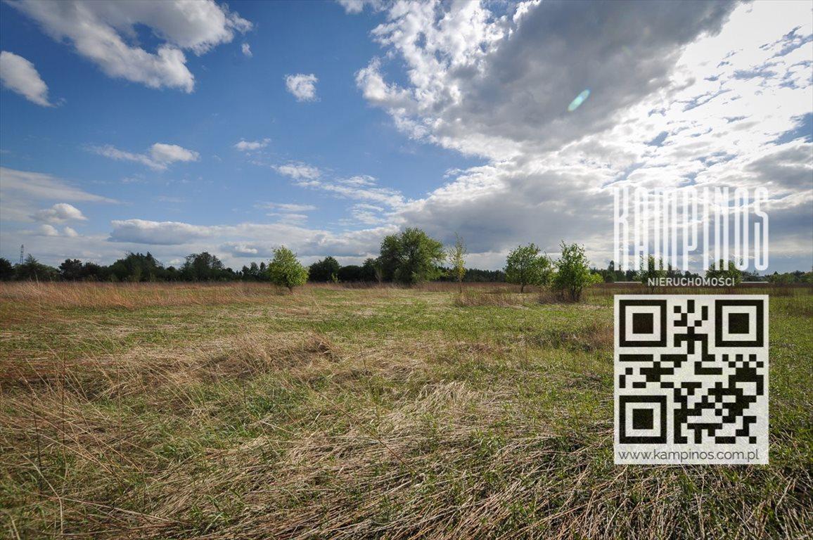 Działka rolna na sprzedaż Lipków, Stare Babice, oferta 2855  2800m2 Foto 3