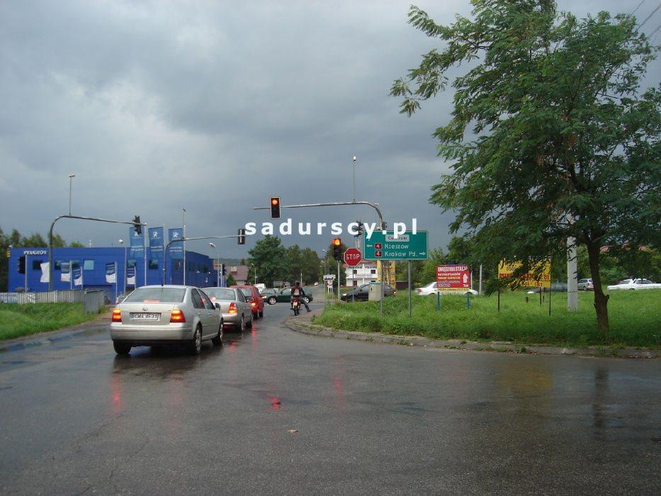 Działka inwestycyjna na sprzedaż Kraków, Podgórze  14300m2 Foto 7