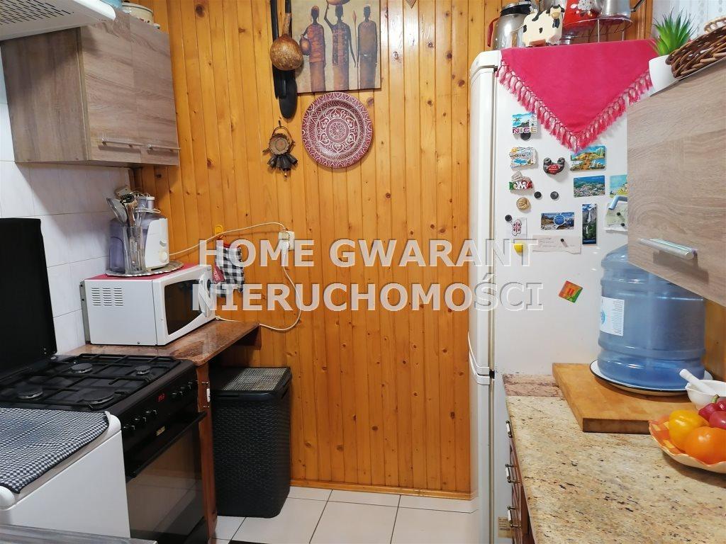 Mieszkanie dwupokojowe na sprzedaż Mińsk Mazowiecki  37m2 Foto 4