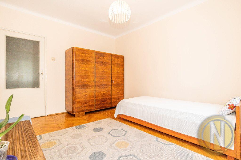 Mieszkanie dwupokojowe na wynajem Kraków, Bronowice Małe, Bronowice Małe, Kaspra Żelechowskiego  50m2 Foto 4