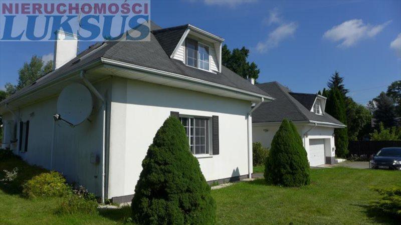 Dom na sprzedaż Piaseczno, Żabieniec  280m2 Foto 3