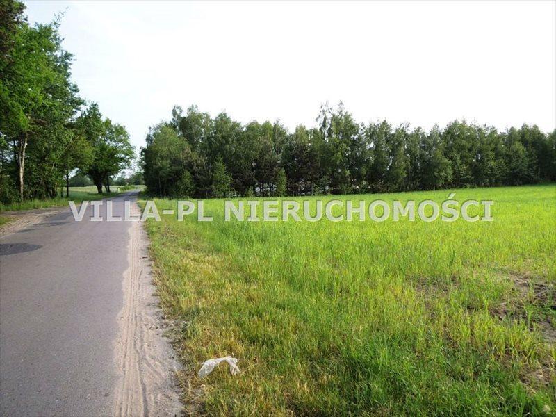 Działka rolna na sprzedaż Gieczno  3670m2 Foto 3