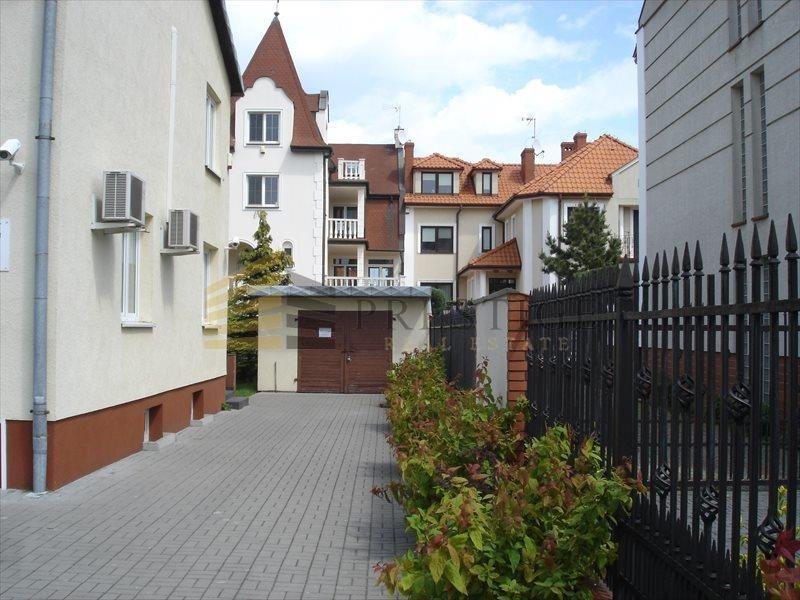 Lokal użytkowy na wynajem Warszawa, Wilanów, Królowej Marysieńki  240m2 Foto 9