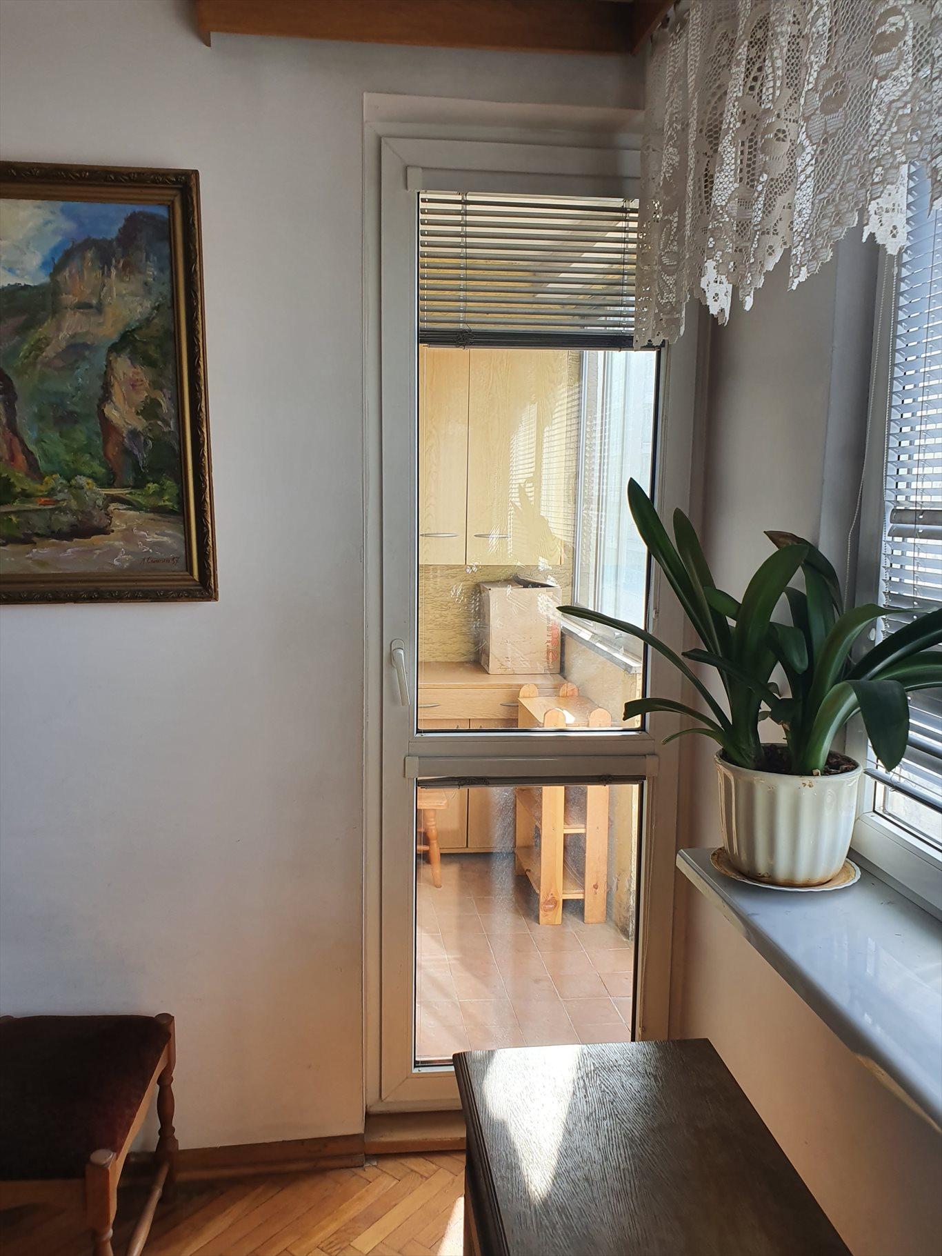 Mieszkanie dwupokojowe na sprzedaż Warszawa, Śródmieście, Pańska 61  38m2 Foto 4