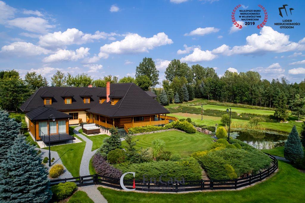 Dom na sprzedaż Szynkówko  750m2 Foto 1