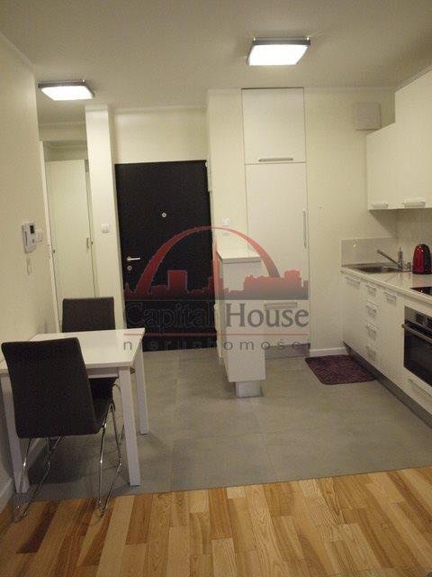 Mieszkanie dwupokojowe na wynajem Warszawa, Wola, Siedmiogrodzka  50m2 Foto 2