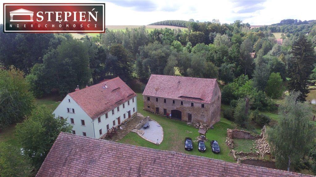 Dom na sprzedaż Marczów  1100m2 Foto 5