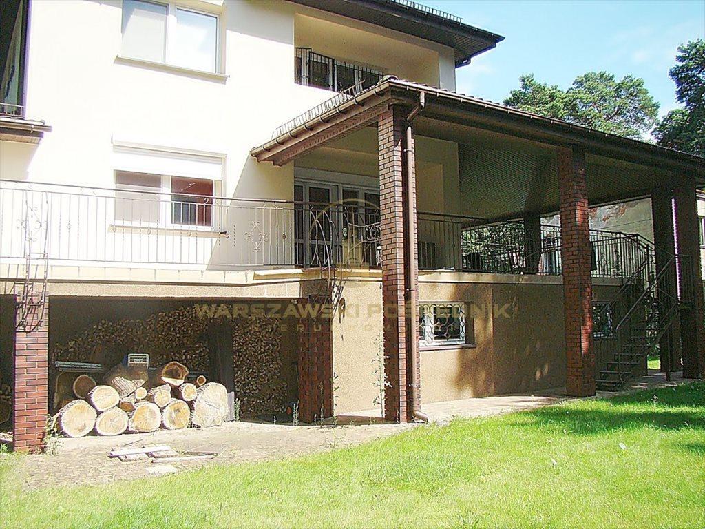 Dom na sprzedaż Warszawa, Wawer Anin  360m2 Foto 9