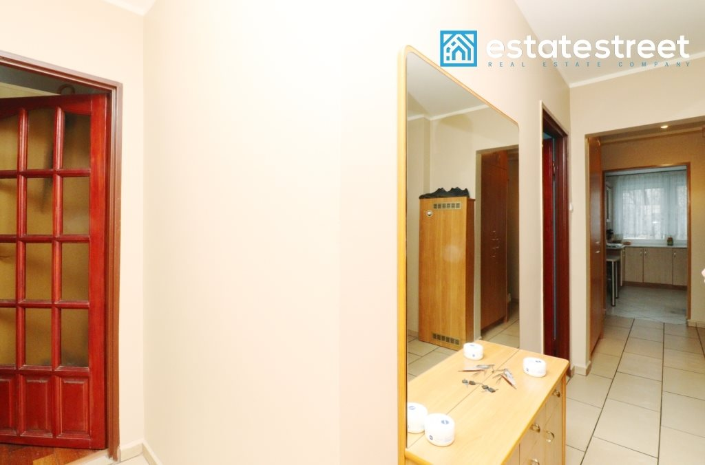 Mieszkanie czteropokojowe  na sprzedaż Katowice, Brynów, Ligocka  73m2 Foto 8