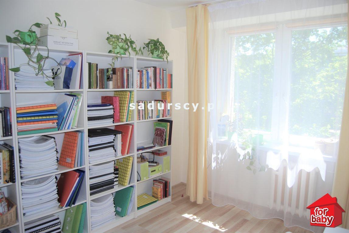 Mieszkanie trzypokojowe na sprzedaż Kraków, Grzegórzki, Grzegórzki, Aleja Pokoju  66m2 Foto 4