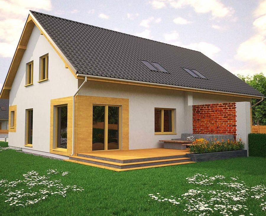 Dom na sprzedaż Stargard, Szczecińska  107m2 Foto 7