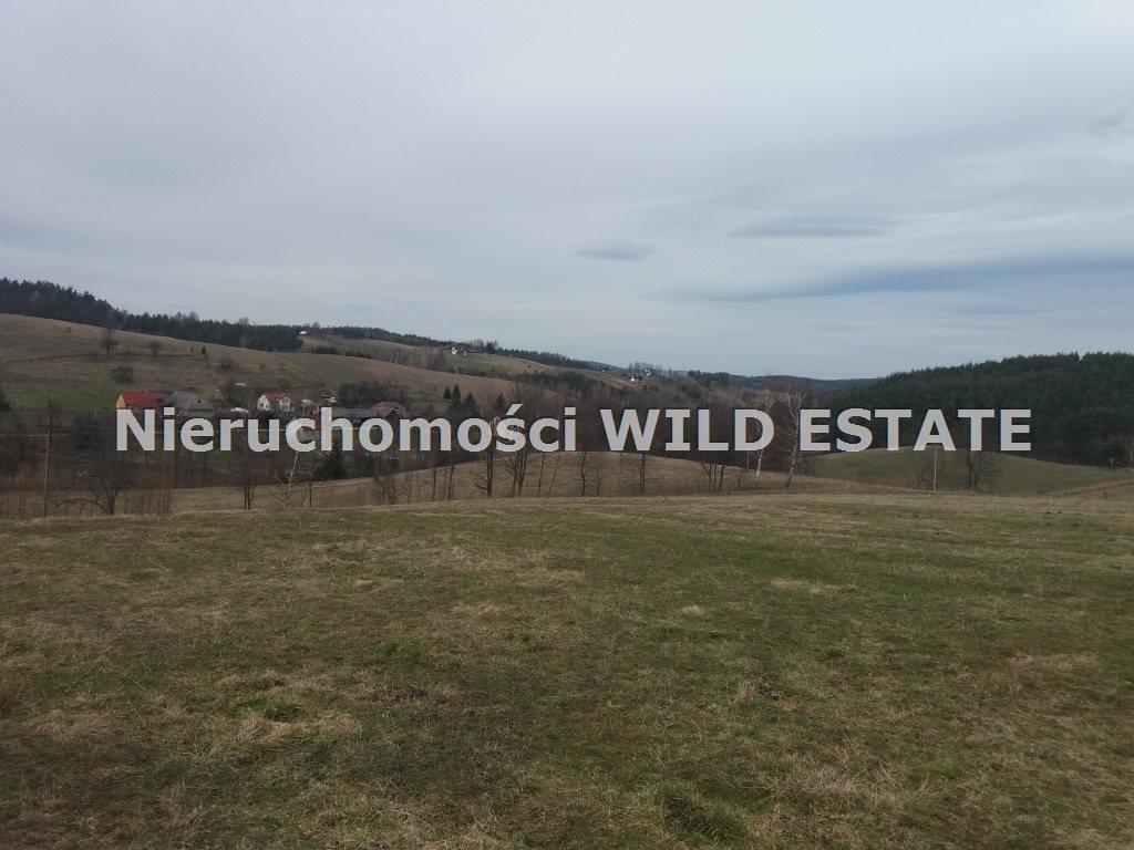 Działka rolna na sprzedaż Solina, Wola Matiaszowa  7900m2 Foto 1