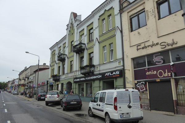 Lokal użytkowy na sprzedaż Radom, Centrum, Słowackiego  1473m2 Foto 2