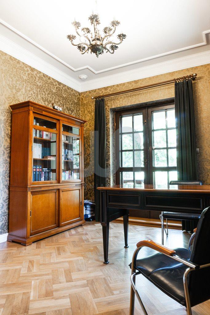 Dom na sprzedaż Warszawa, Wawer, Anin  273m2 Foto 6