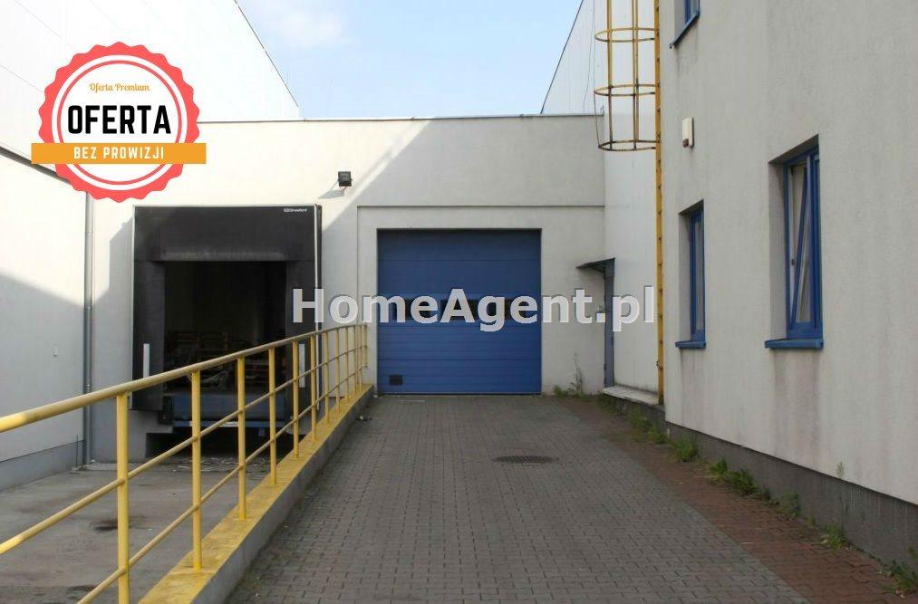 Lokal użytkowy na sprzedaż Katowice, Szopienice, TERENY PRZEMYSŁOWE  4992m2 Foto 5