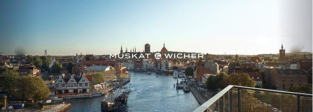 Lokal użytkowy na wynajem Gdańsk, Stare Miasto, Stara Stocznia  60m2 Foto 3