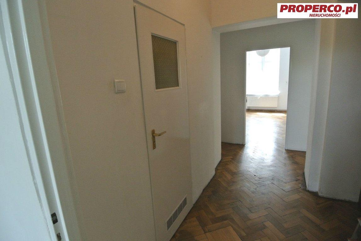 Mieszkanie dwupokojowe na wynajem Kielce, Centrum, Złota  56m2 Foto 10