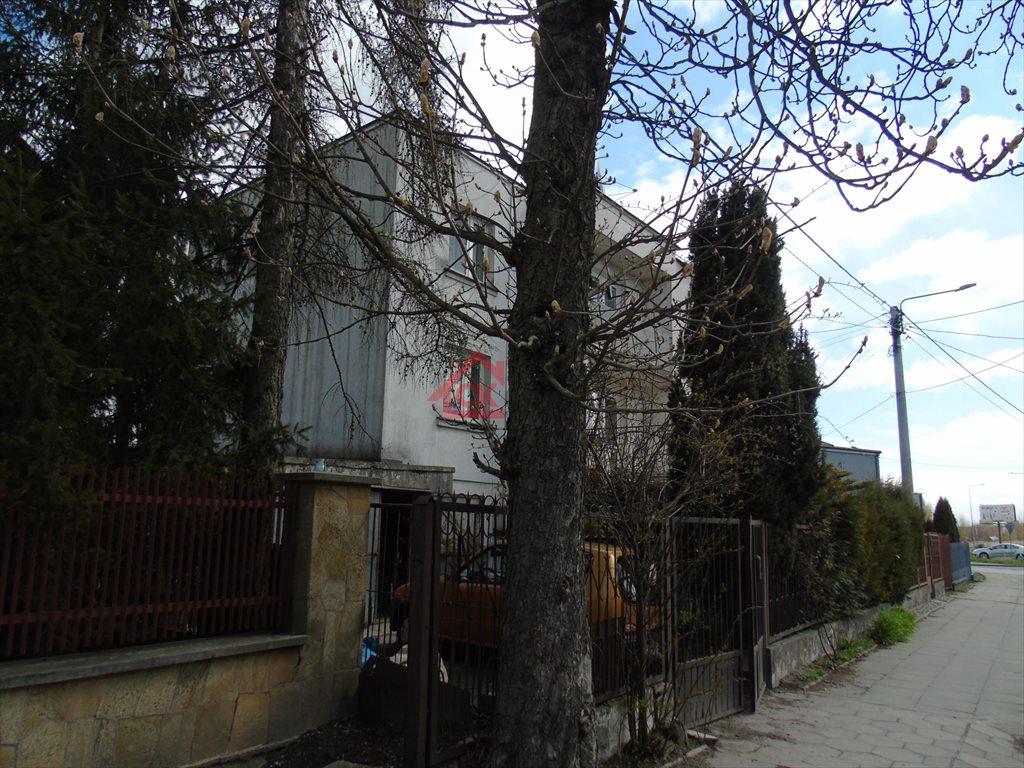 Dom na sprzedaż Kielce, Herby, M. C. Skłodowskiej  159m2 Foto 2