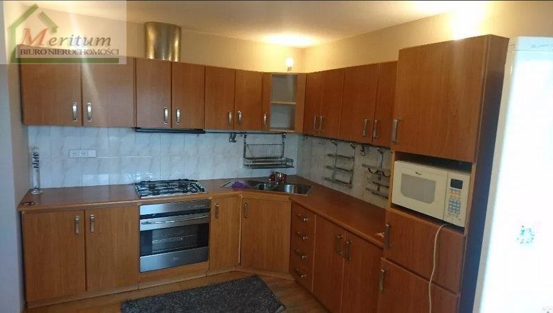 Mieszkanie trzypokojowe na sprzedaż Nowy Sącz  86m2 Foto 1