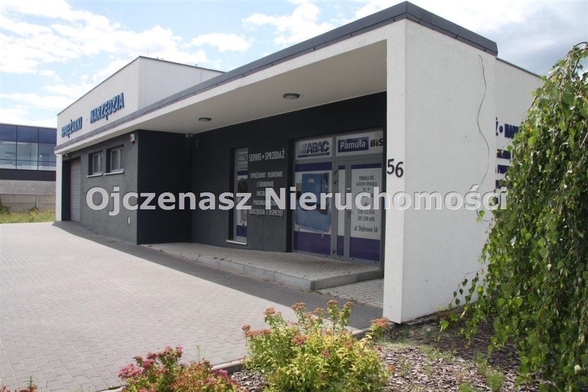 Lokal użytkowy na sprzedaż Bydgoszcz, Glinki  393m2 Foto 1