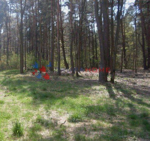 Działka budowlana na sprzedaż Magdalenka  1800m2 Foto 2