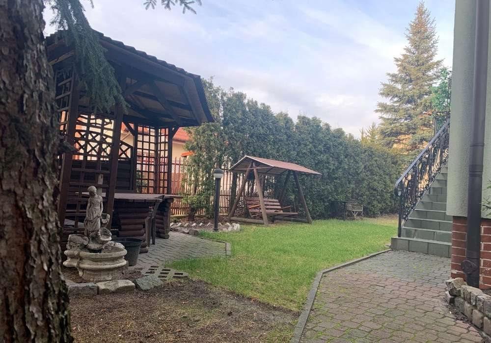 Dom na sprzedaż Wołomin, Wołomin  368m2 Foto 4