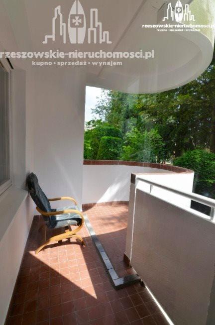 Mieszkanie dwupokojowe na wynajem Rzeszów, Nowe Miasto, Podwisłocze  64m2 Foto 9