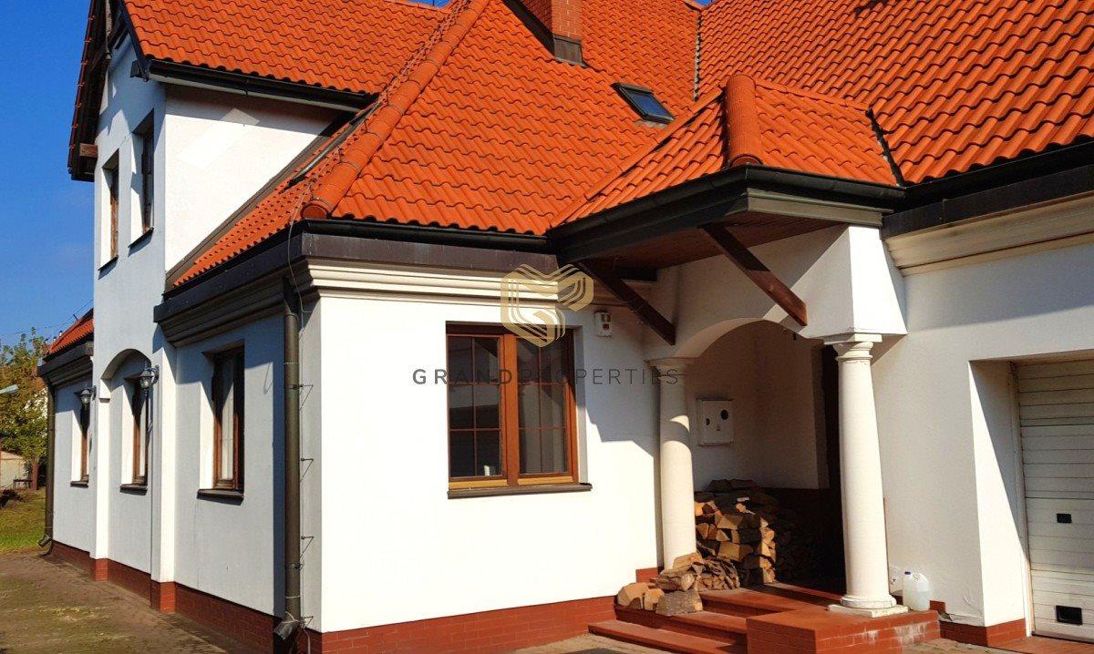 Dom na sprzedaż Józefosław, Wilanowska  480m2 Foto 1